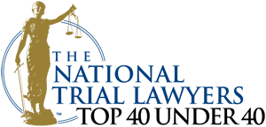 Evanovich Honored as Top 40 Under 40 Civil Plaintiff Trial Lawyer -  LaMarche Safranko Law